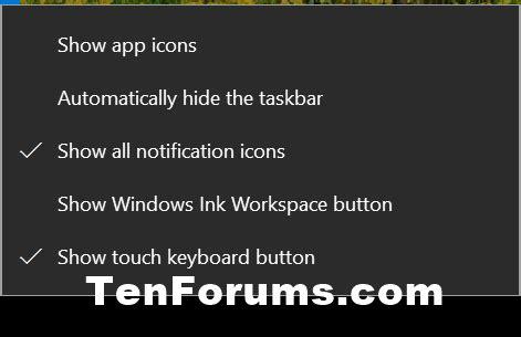 cortana tutorial windows 10 hide or show search box or cortana icon on taskbar in