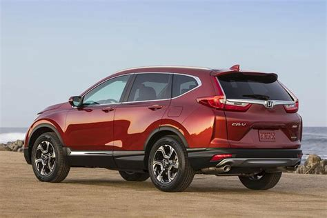 Honda Or Toyota Which Is Better 2017 Honda Cr V Vs 2017 Toyota Rav4 Which Is Better