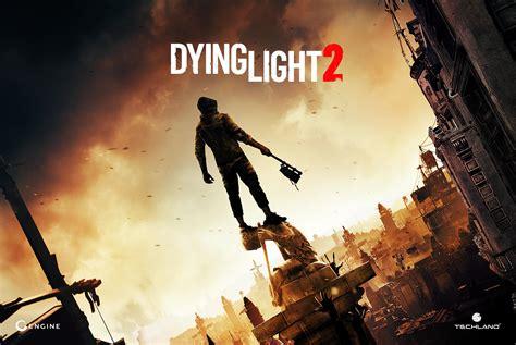 dying light  lead designer talks   games