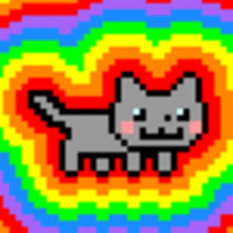 Nyan Cat Know Your Meme - image 561949 nyan cat pop tart cat know your meme