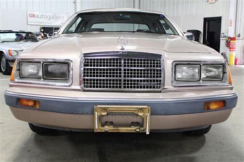 1986 mercury cougar for sale 67136 mcg