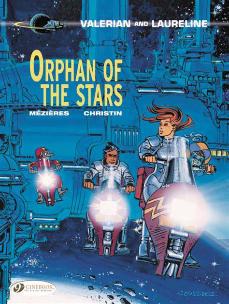 may171363 valerian gn vol 17 orphan of the