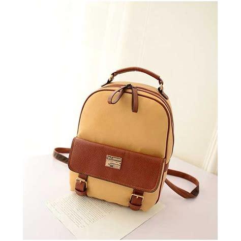 P69 Tas Ransel Korea Import Wanita Dompet Handbag Clutch Backpack S tas ransel wanita korea bag742 moro fashion