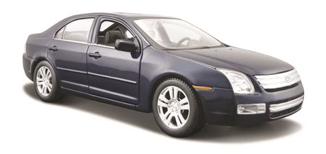 ford fusion model cars hobbydb