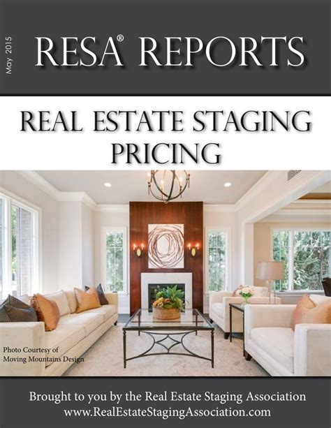 17 best images about real estate staging association resa