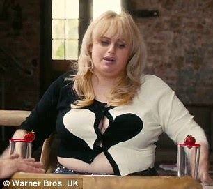 photos of dakota johnsons pubic hair dakota johnson pubic hair rebel wilson pokes fun at