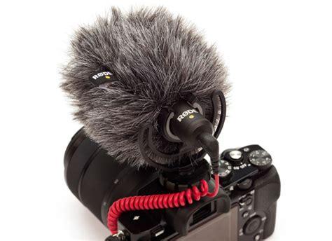 Microphone Mic Rode Videomicro Micro rode videomicro