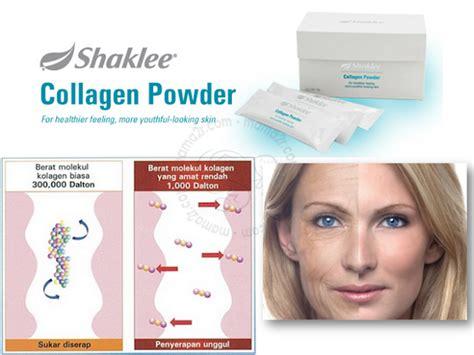 Collagen Shaklee Malaysia splendid health and produk kulit cantik set