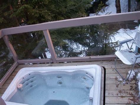 Whistler Accommodations With Tub accommodation ski in ski out stoneridge whistler 1 877 887 5422