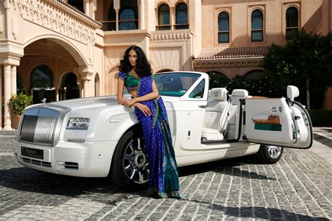 Review: The Rolls Royce Maharaja Drophead Coupe