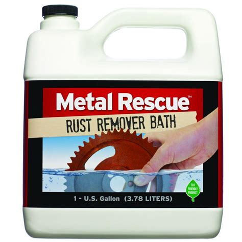 rust remover for bathtubs workshop hero 1 gal metal rescue rust remover bath