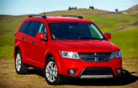Dodge Journey 2020 by 2020 Dodge Journey Specs Redesign And Features Just Car