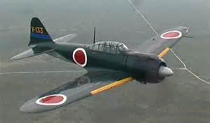 Mitsubishi A6m Zero Fighter Mitsubishi A6m Zero Warbird Canal