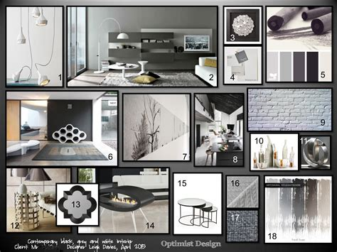 home design concept board interior design optimistdesign co uk
