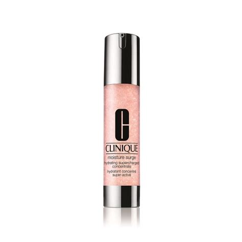 Clinique Moisture Surge Hydrating Supercharged Concentrate clinique moisture surge hydrating supercharged