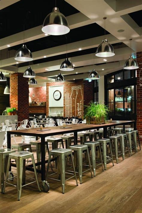 provocative mixture of styles in capital kitchen dining