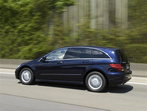 2007 mercedes r class picture 90598 car review top speed