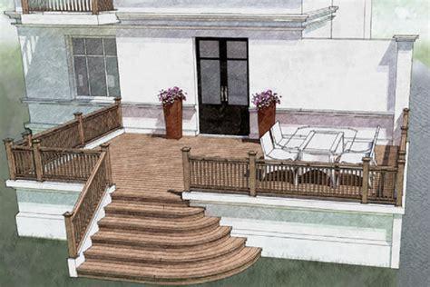 terrasse gestalten gunstig speyeder net verschiedene - Terrasse Hoch