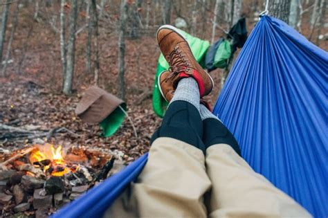 Sneakers Lay 453 hammock vs tent which one is better for your cing trip