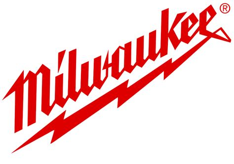 Milwaukee Logo / Construction / Logonoid.com