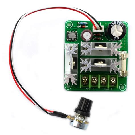 dc motor with speed jtron pwm dc motor speed controller green alex nld