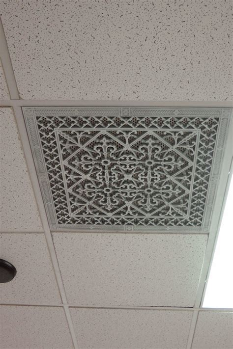t bar suspended ceiling grilles beaux arts classic products