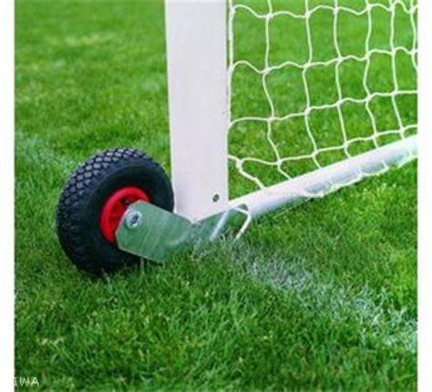 porte calcio gonfiabili ruote gonfiabili per porte calcio schiavi