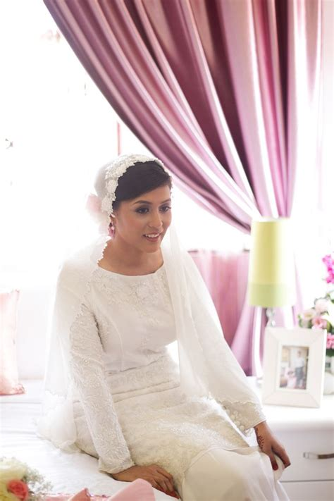 pretty dress muslimah in kuala lumpur best 25 malay wedding dress ideas on pinterest malay