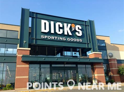 Sports Stores Near Me Points Near Me