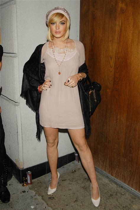 Crossdresser Wardrobe by Carpet Dresses Lindsay Lohan Lydia Hearst S 21st Birthday 2005