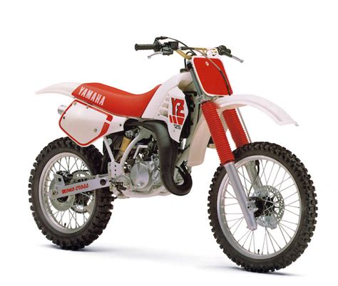 1986 yamaha yz125 wiring diagram wiring diagram