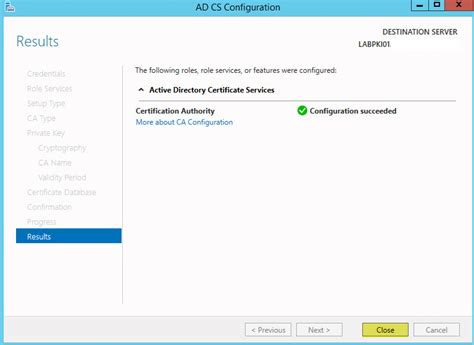 workstation authentication certificate template how to deploy active directory certificate services on