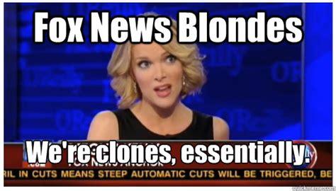 Fox News Meme - news women anchors fox news memes