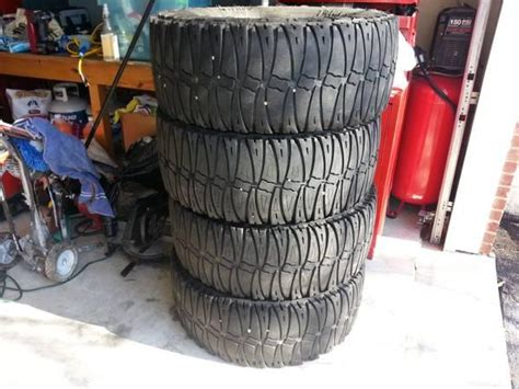 thank you rubber sts 4 interco swer trxus sts tires 35x12 50x18