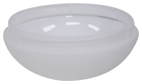 replacement glass dome for airrforce 42 quot hugger style rv