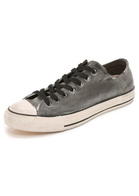 chuck leather sneakers converse converse x varvatos chuck all