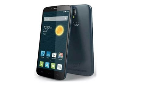 Hp Android Alcatel Flash Plus 7 hp android kamera depan terbaik 2017 detekno