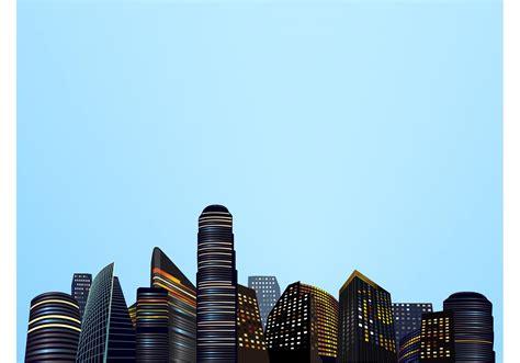 big city vector graphics   vector art stock