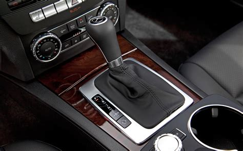 Mercedes Shift Knob by Mercedes Gear Lever