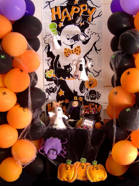 imagenes de halloween para decorar 15 ideas para decorar tu casa en halloween decoracion red