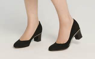 Comfortable Stiletto Heels by A Footwear Revolution That Lets You Go Out In Skyscrapers