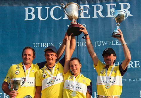bucher verkaufen 6 liste der nombre real de rocio durcal may 2016 german polo tour team wiessner gewinnt bucherer polo cup