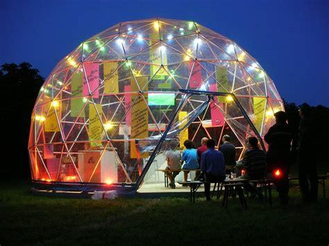 cupole geodetiche cupola geodetica lerian