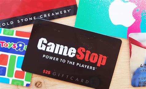 Gamestop Gift Card Exchange - gamestop gift card exchange values infocard co