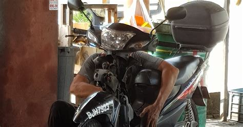 Buat Kunci Duplikat Motor Aku Budak Melaka Kunci Motor Hilang Apa Nak Buat