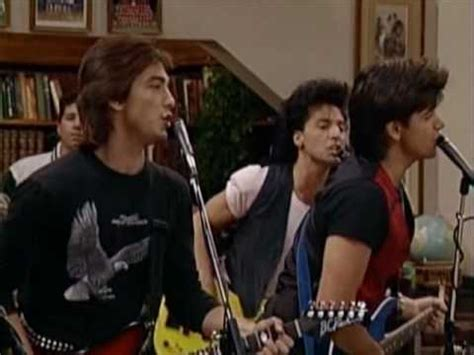 full house jesse music video full house music you make me wanna shout youtube