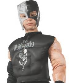 wwe wrestler rey mysterio jr child halloween costumes