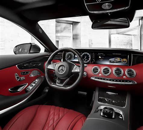 Mercedes Interior by Image Gallery Mercedes Interior