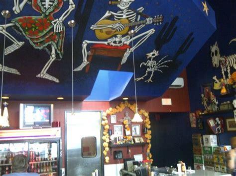 Bone Garden Cantina Atlanta Ga by Bone Garden Cantina Atlanta Ga Mexican Restaurant Bar