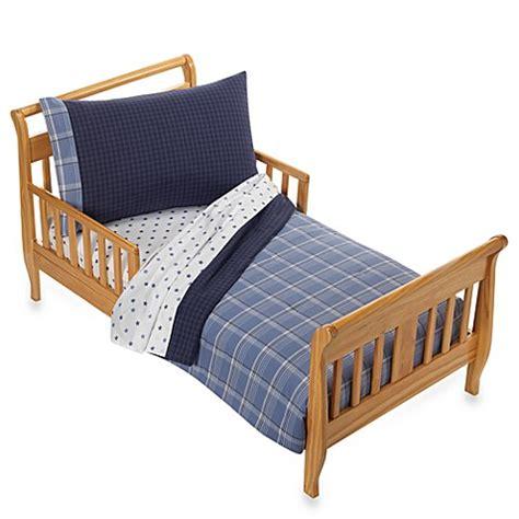 crown crafts bedding shop crown crafts 174 westport 4 piece toddler set bed bath beyond